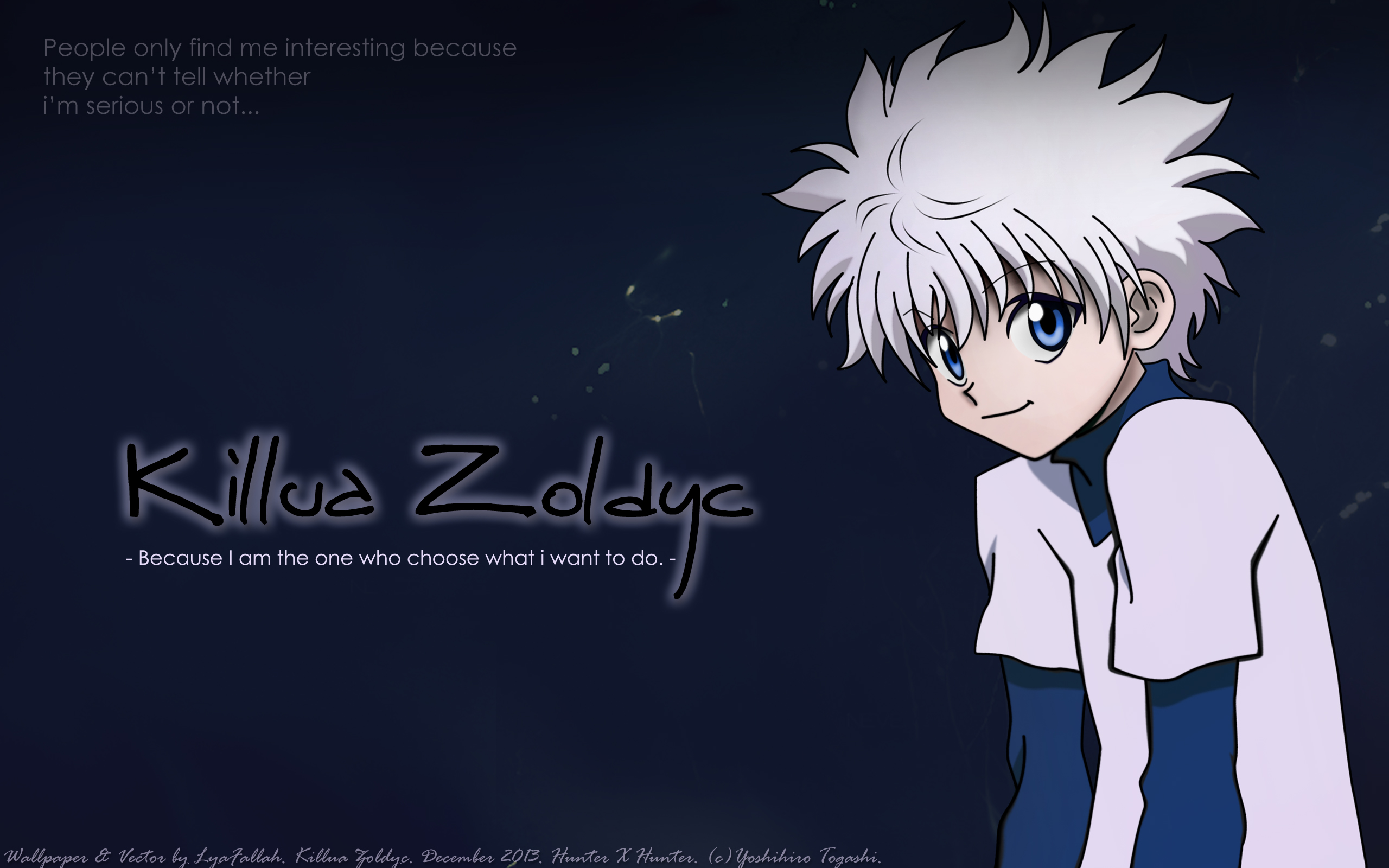 Hunter x hunter full hd wallpaper and background image 2560x1600 anime hunter x hunter wallpaper voltagebd Images