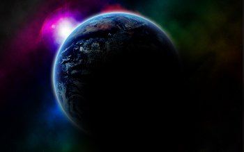Science-Fiction - Planet Wallpapers and Backgrounds ID : 75682