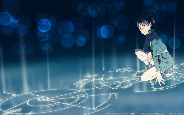 Anime Dennou Coil  HD Wallpaper | Background Image