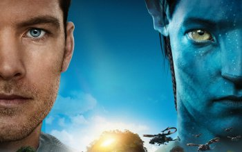 Movie - Avatar Wallpapers and Backgrounds ID : 75772