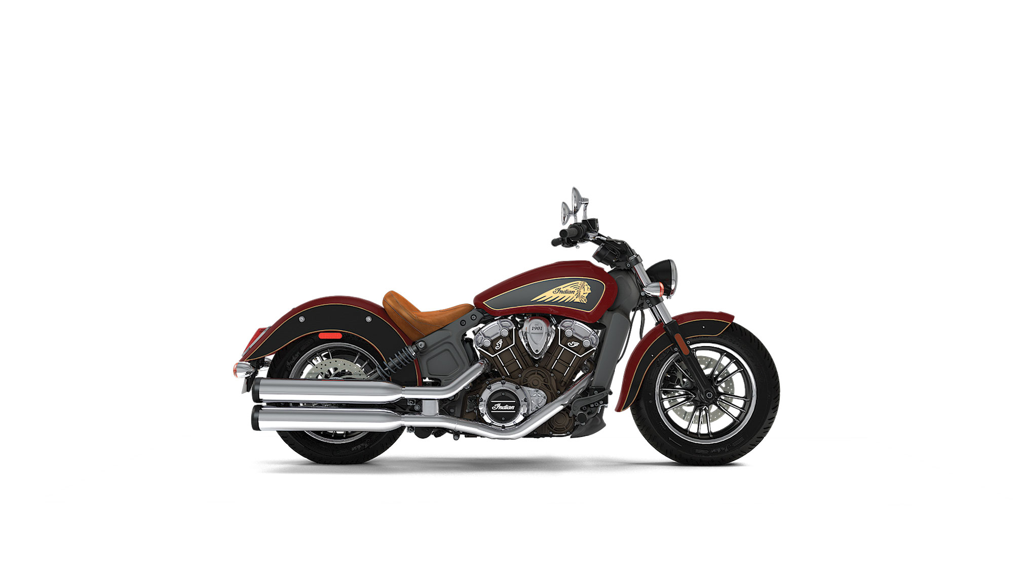 2017 Indian Scout HD Wallpaper | Background Image