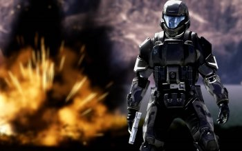 Video Game - Halo Wallpapers and Backgrounds ID : 75930