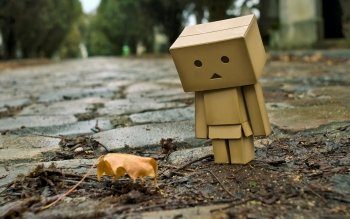 Diversen - Danbo Wallpapers and Backgrounds ID : 76260