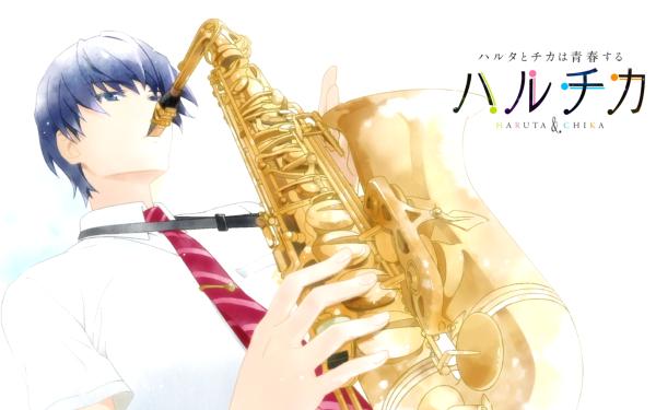 Anime Haruchika: Haruta to Chika wa Seishun Suru Maren Sei Fondo de pantalla HD   Fondo de Escritorio