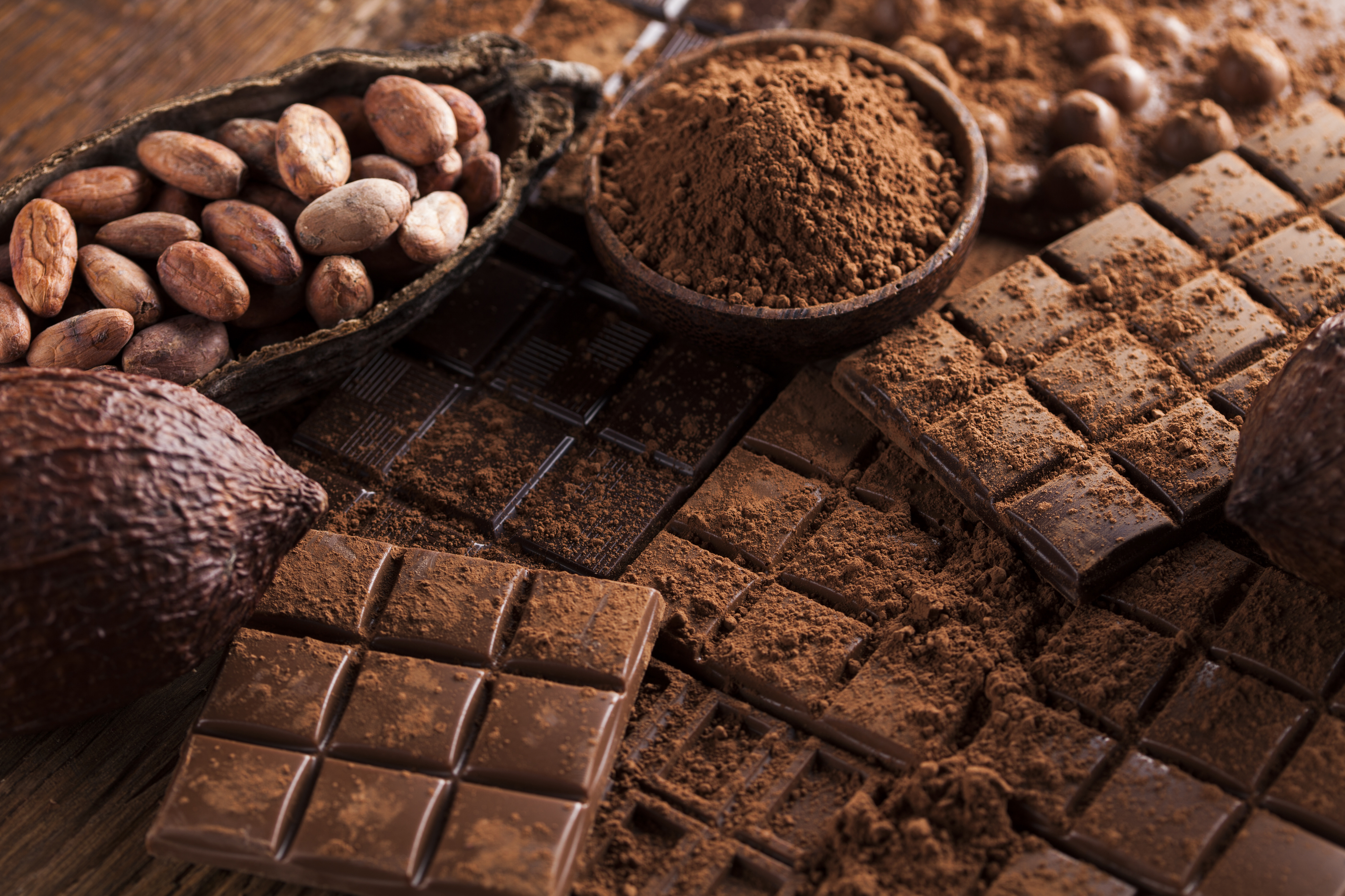 Fondos De Pantalla De Chocolates: Schokolade 5k Retina Ultra HD Wallpaper