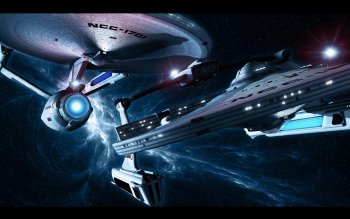 Sci Fi - Star Trek Wallpapers and Backgrounds ID : 76470