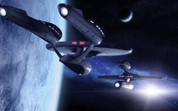Sci Fi - Star Trek Wallpapers and Backgrounds ID : 76482