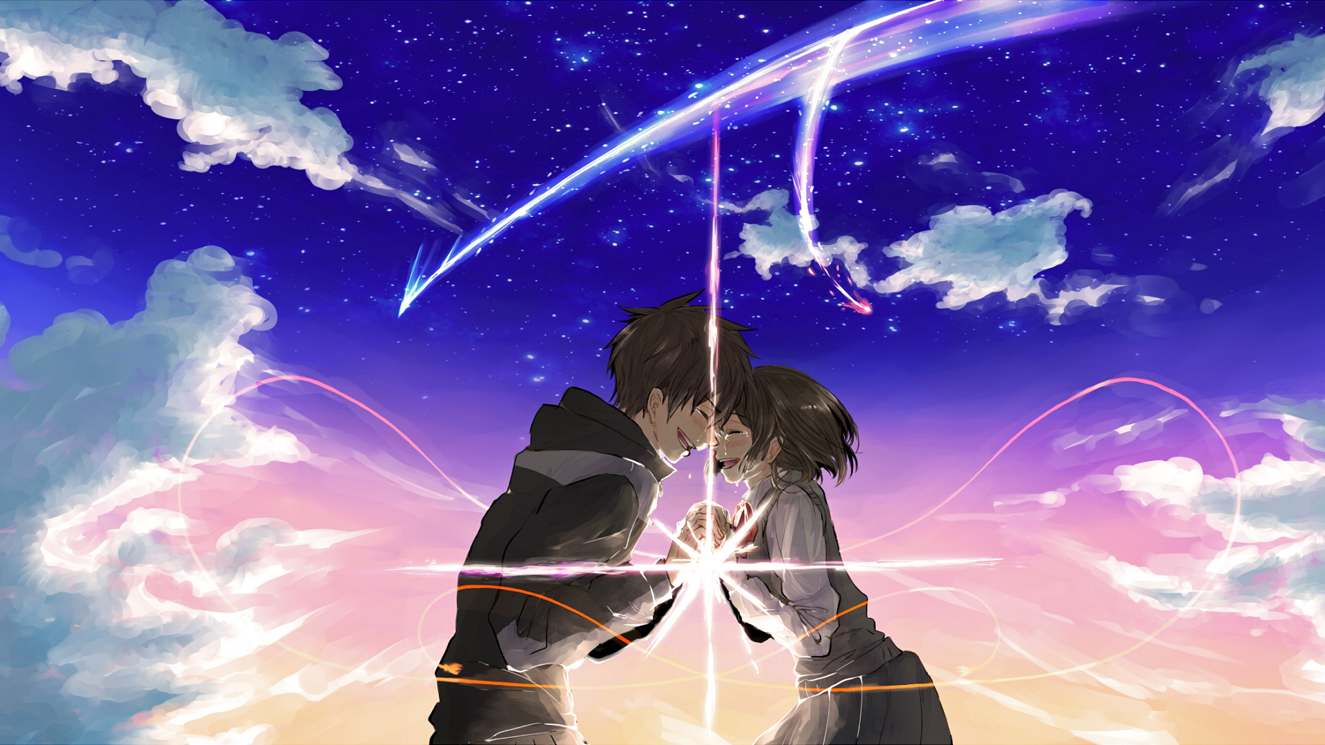 your name full hd fond d cran and arri re plan