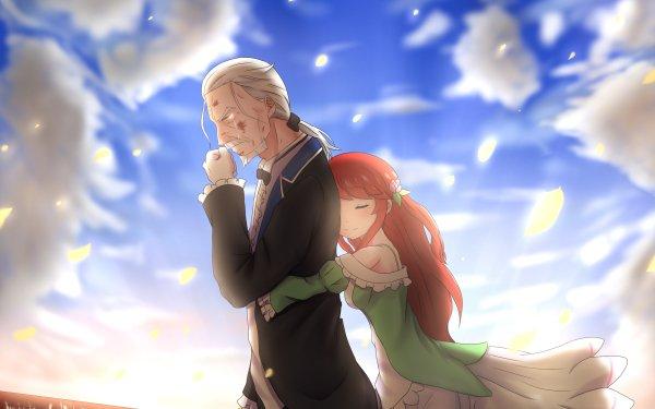 Anime Re:ZERO -Starting Life in Another World- Wilhelm van Astrea Theresia van Astrea HD Wallpaper | Background Image