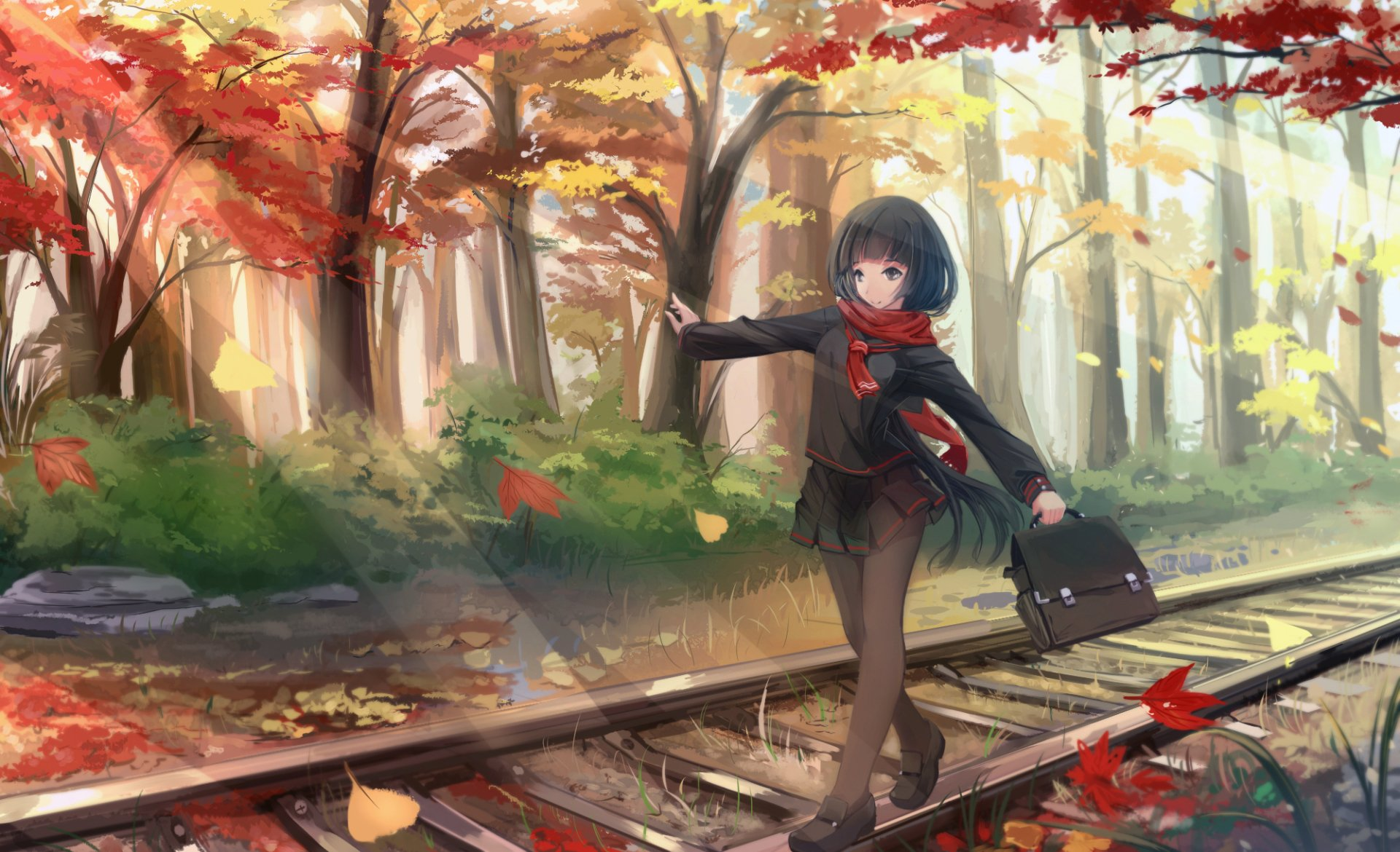 Wallpapers ID:767224