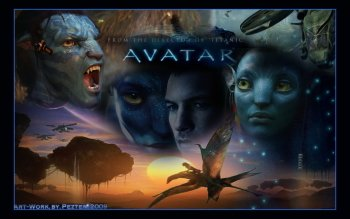 Movie - Avatar Wallpapers and Backgrounds ID : 76752