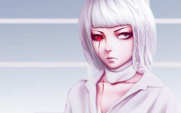 Anime Tokyo Ghoul Nashiro Yasuhisa HD Wallpaper | Background Image
