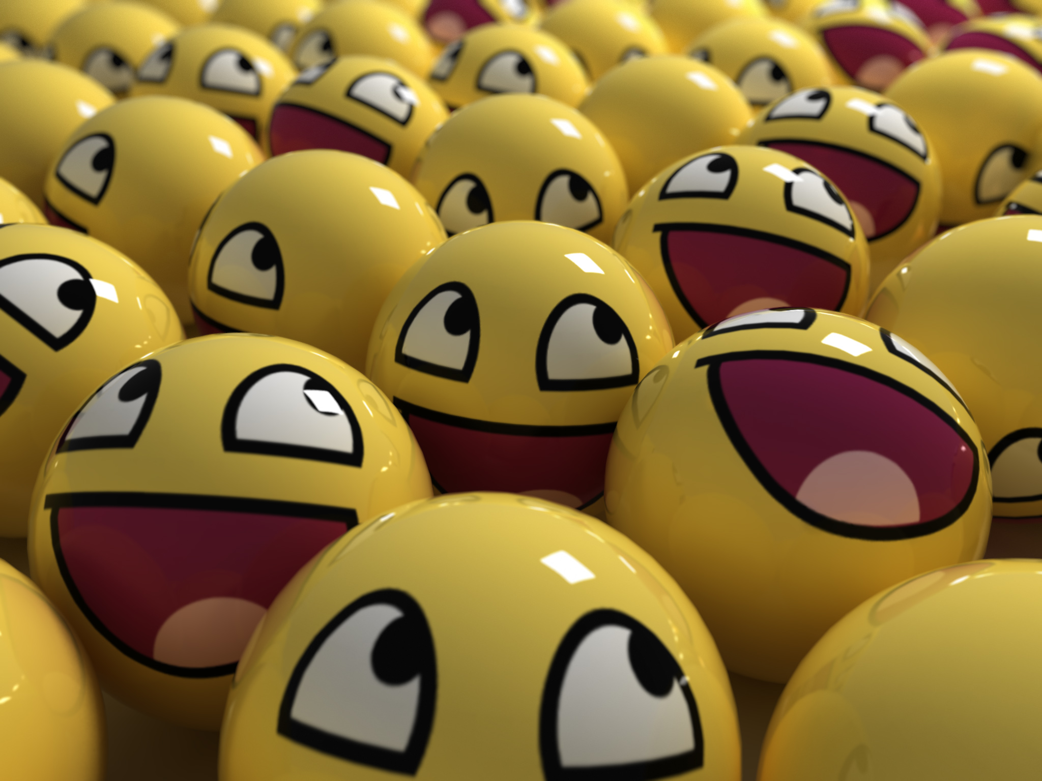 170 smiley hd wallpapers | background images - wallpaper abyss