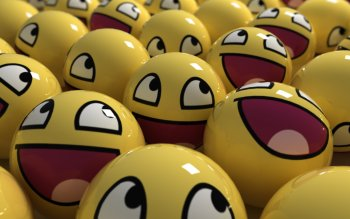 Humor - Smiley Wallpapers and Backgrounds ID : 76880