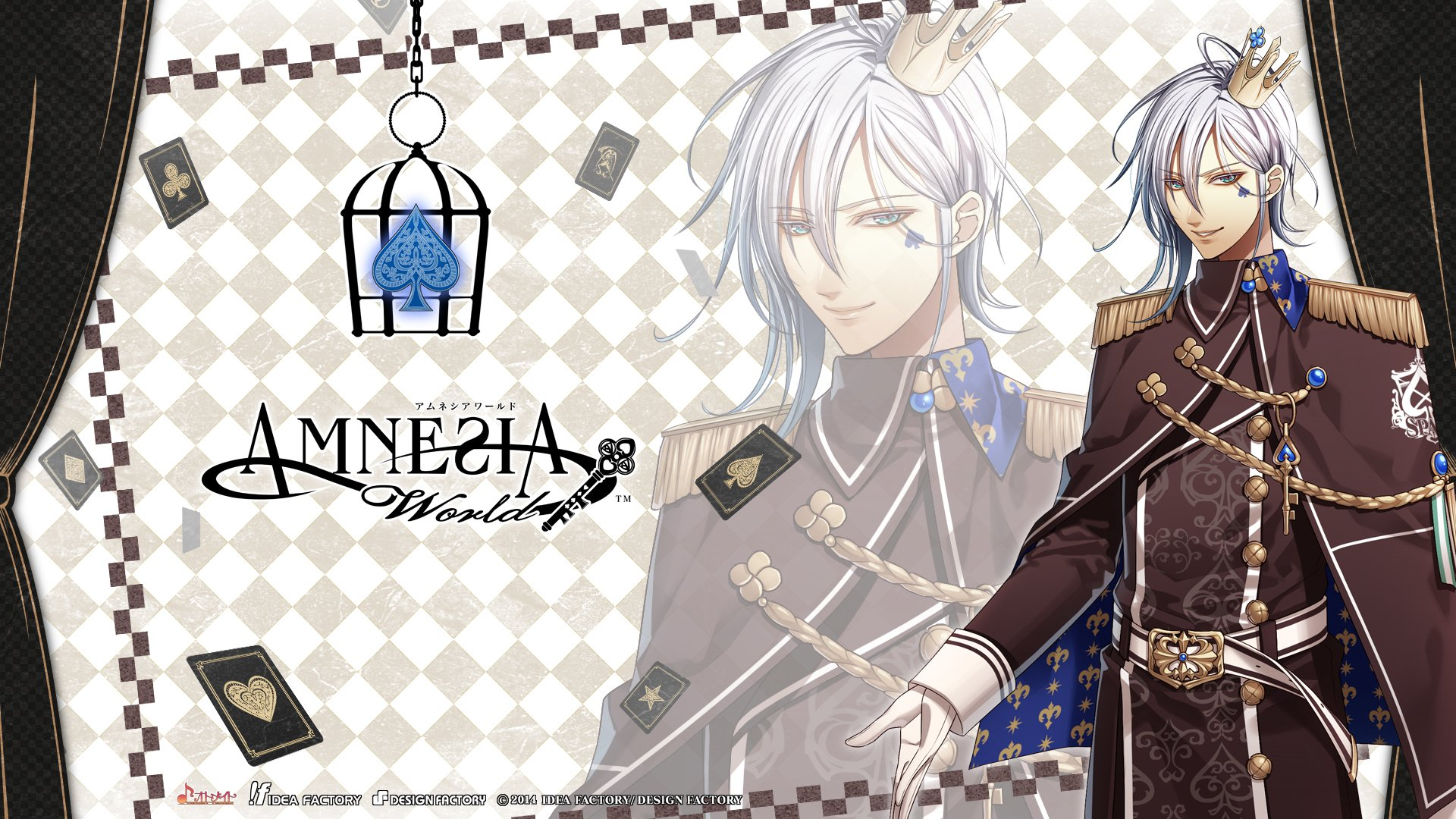 Amnesia Hd Wallpaper Background Image 19x1080 Id Wallpaper Abyss