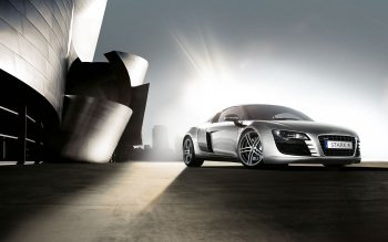 Vehicles - Audi Wallpapers and Backgrounds ID : 76932