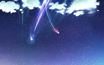 182 4k Ultra Hd Your Name Wallpapers Background Images Wallpaper Abyss