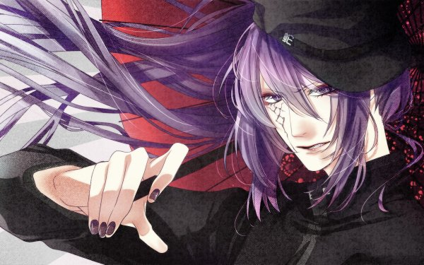 Anime Vocaloid Kamui Gakupo HD Wallpaper | Background Image