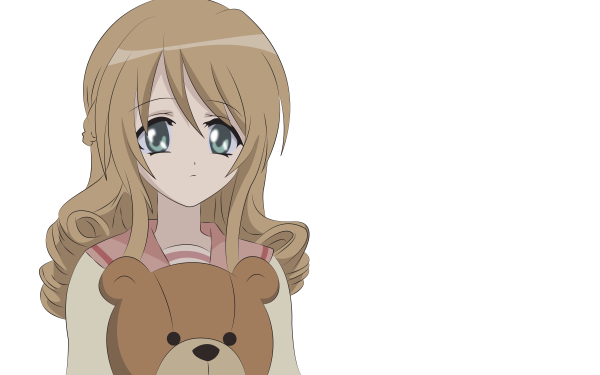 Anime Strawberry Panic! HD Wallpaper | Background Image