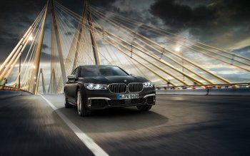 110 Bmw 7 Series Hd Wallpapers Background Images Wallpaper Abyss