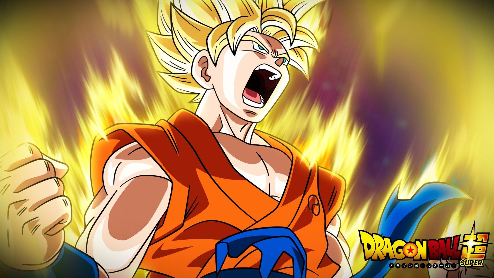 Dragon Ball Super 4k Ultra Papel De Parede HD