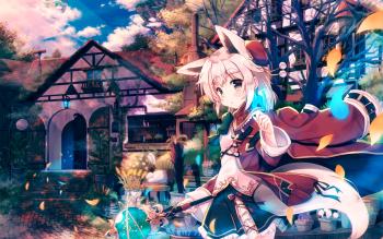 HD Wallpaper | Background ID:772635