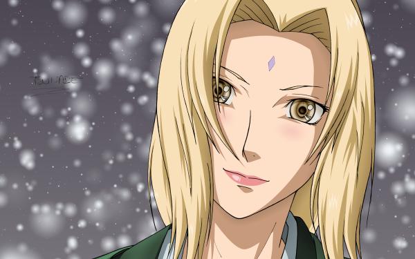 Anime Naruto Tsunade Fondo de pantalla HD | Fondo de Escritorio