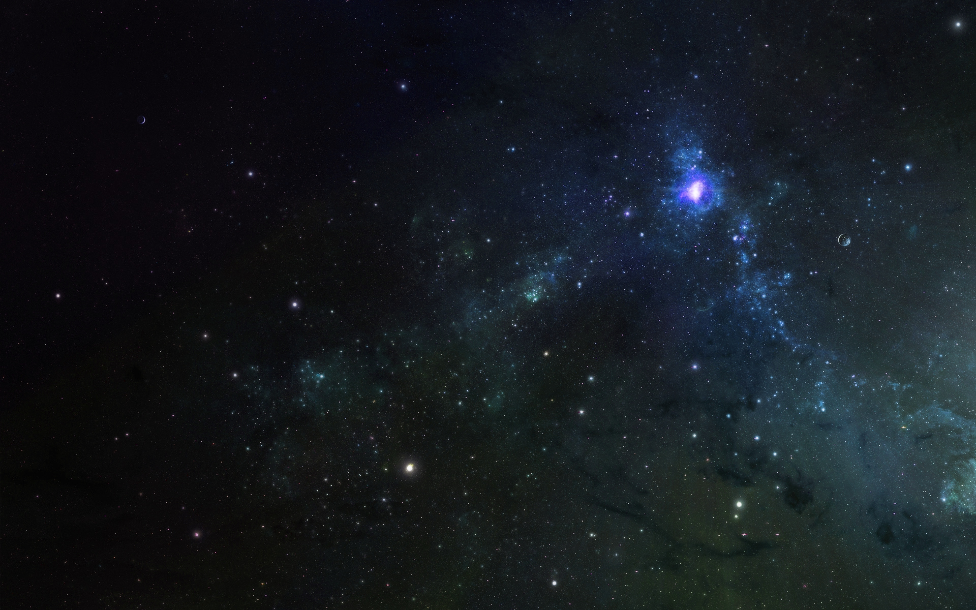 Space Hd Wallpaper Background Image 1920x1200 Id77312