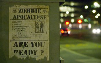 Dark - Zombie Wallpapers and Backgrounds ID : 77340