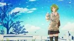GUMI (Vocaloid) HD Wallpapers | Background Images
