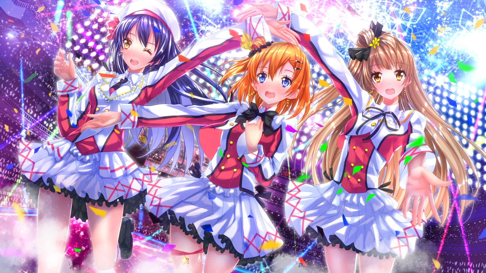 Wallpapers ID:776700