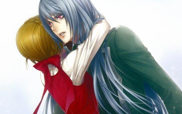 Anime Will o' Wisp Ignis Hanna Ellington HD Wallpaper | Background Image