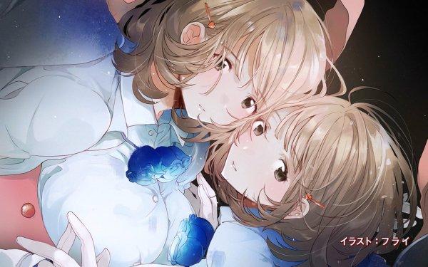Anime Occultic;Nine Fondo de pantalla HD | Fondo de Escritorio