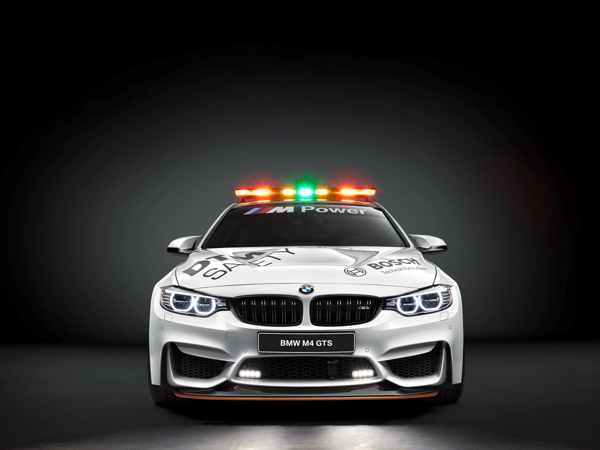 Vehicles - BMW M4  BMW M4 GTS Race Car Wallpaper
