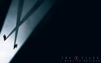 TV Show - The X Files Wallpapers and Backgrounds ID : 77982