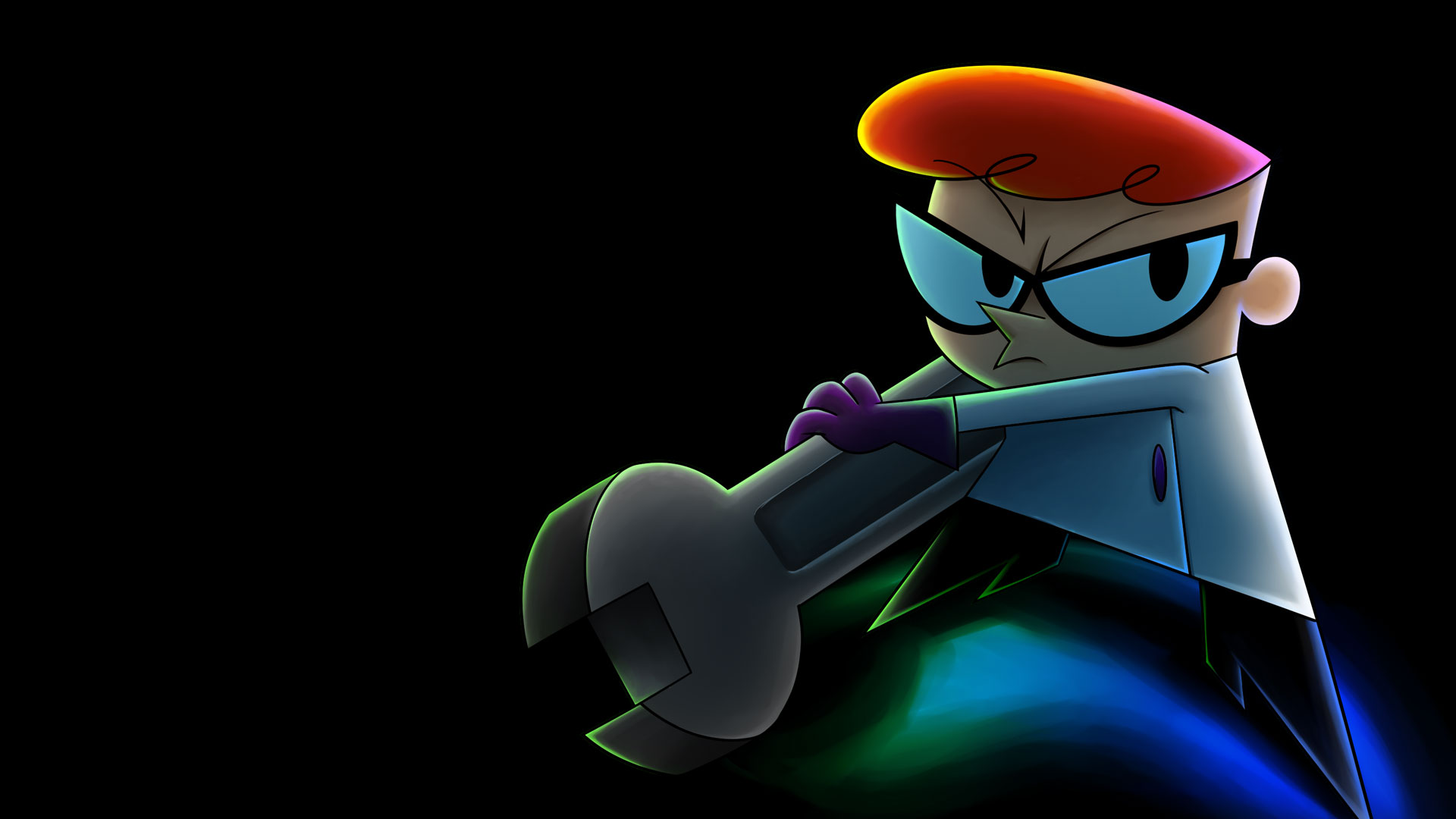 Dexter's Laboratory HD Wallpaper   Background Image ...