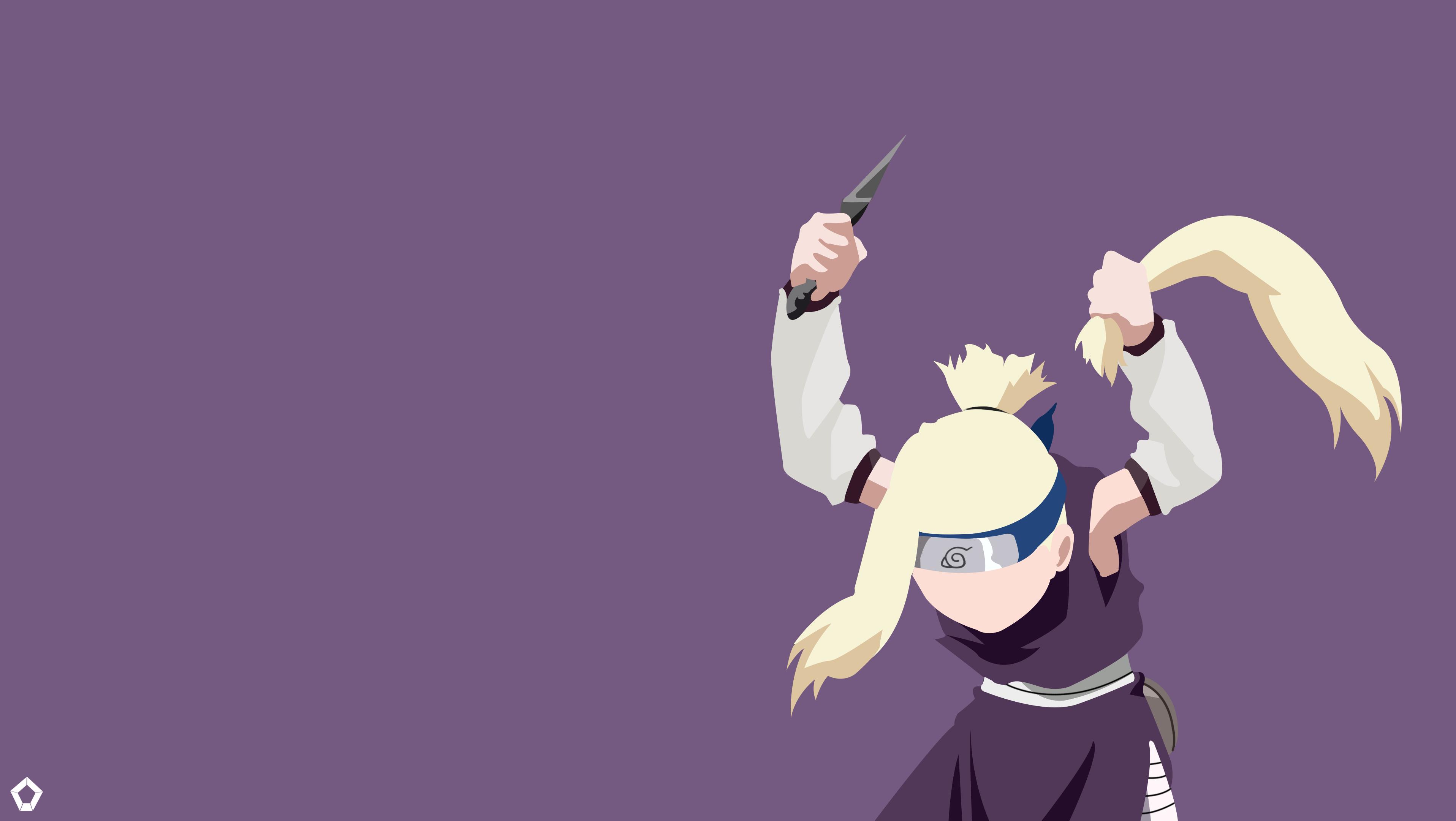 Cool Wallpaper Naruto Minimalistic - 780922  Pic_64942.png