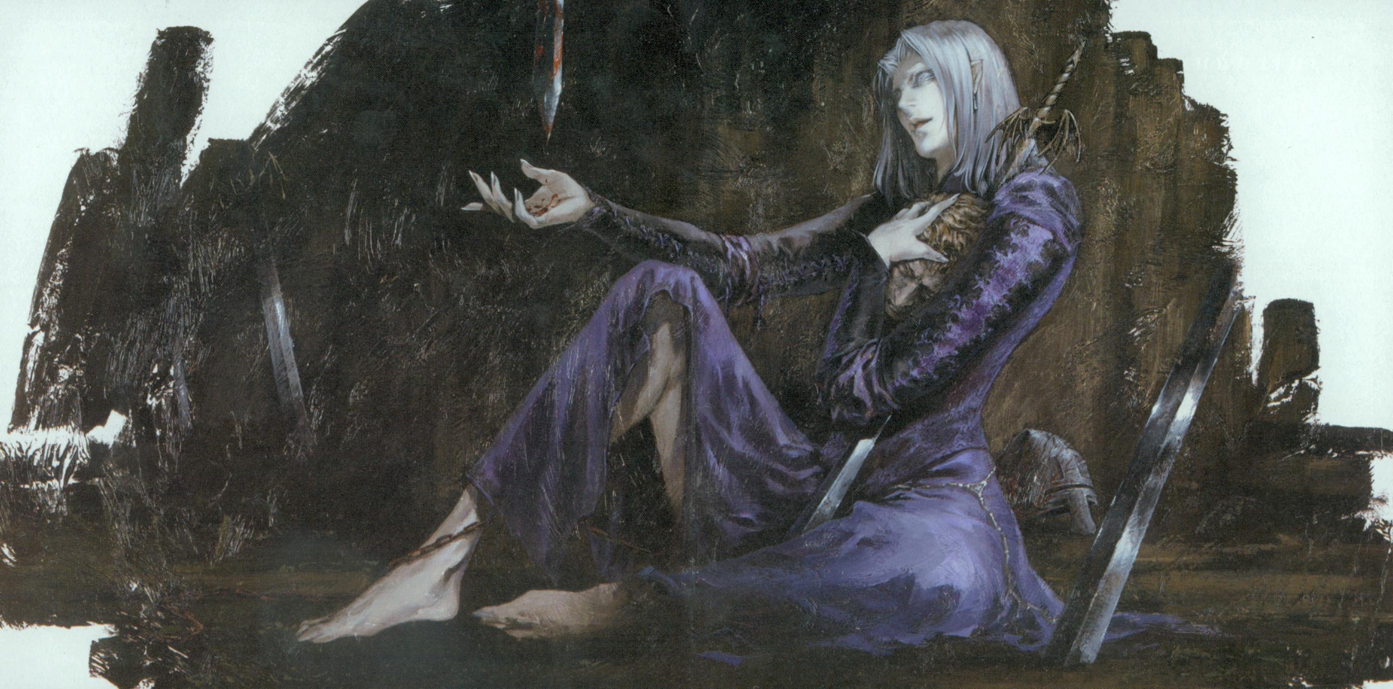 Castlevania Hd Wallpaper Background Image 2806x1388 Id