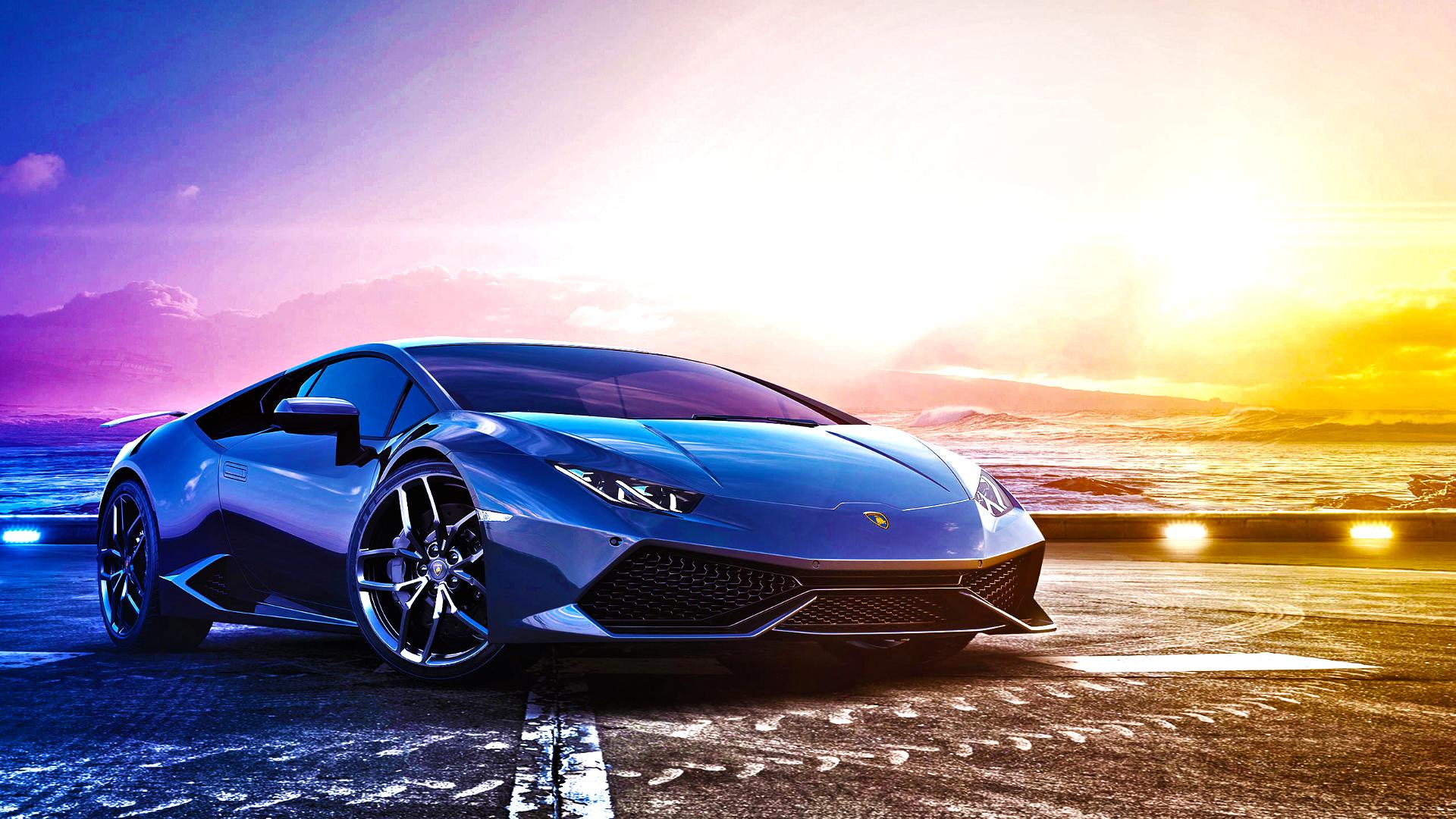 Lamborghini hd wallpaper background image 1920x1080 - Sports car pictures download ...