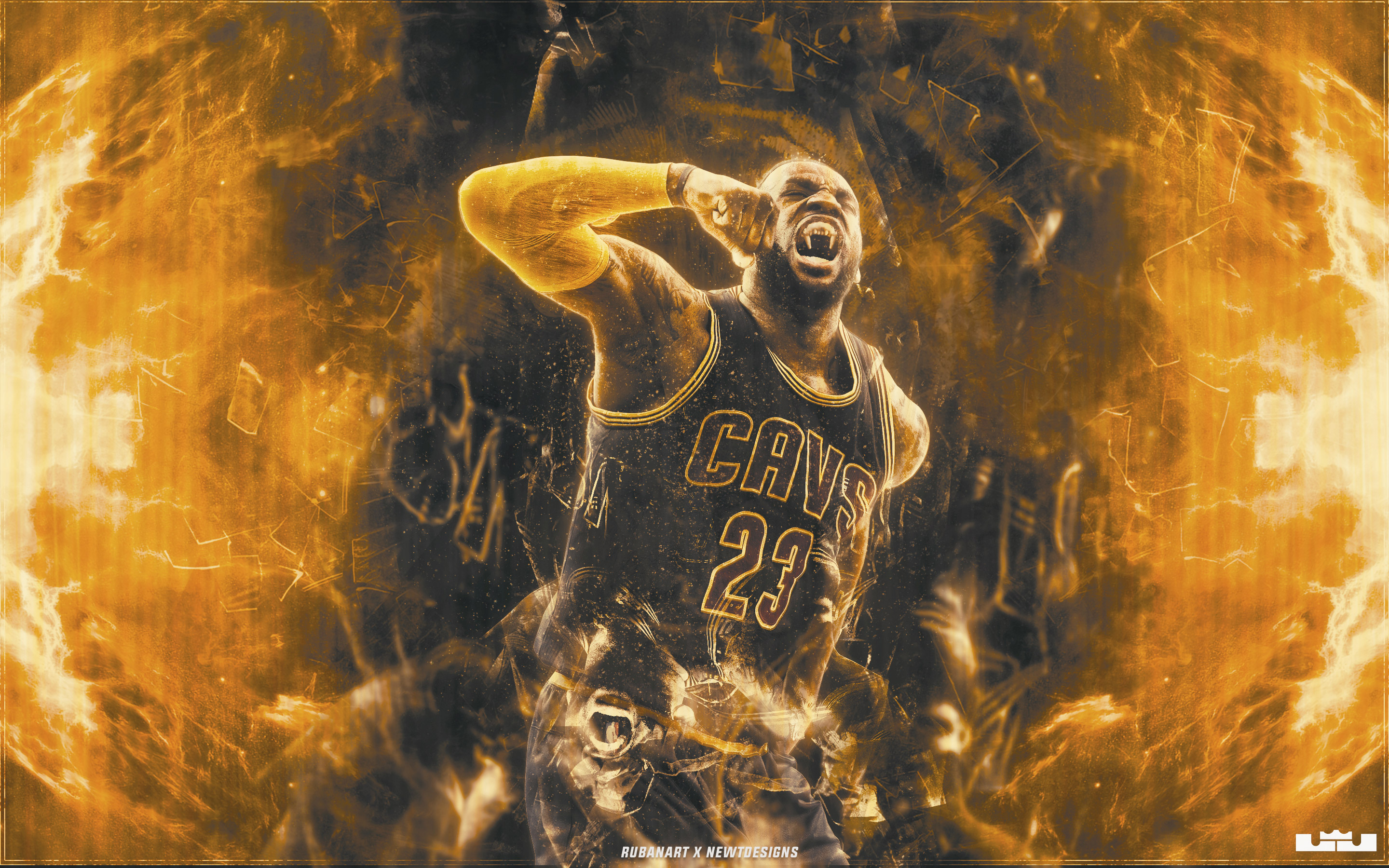 77 Lebron James Hd Wallpapers Background Images Wallpaper Abyss