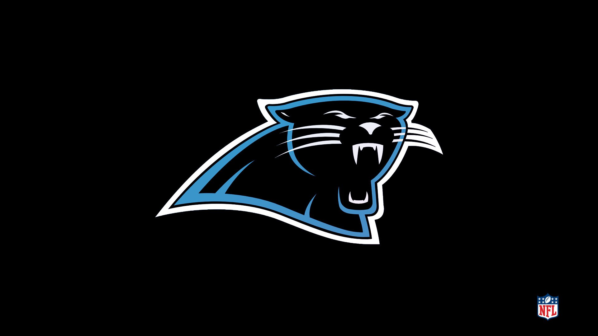 Carolina Panthers Full HD Wallpaper and Background