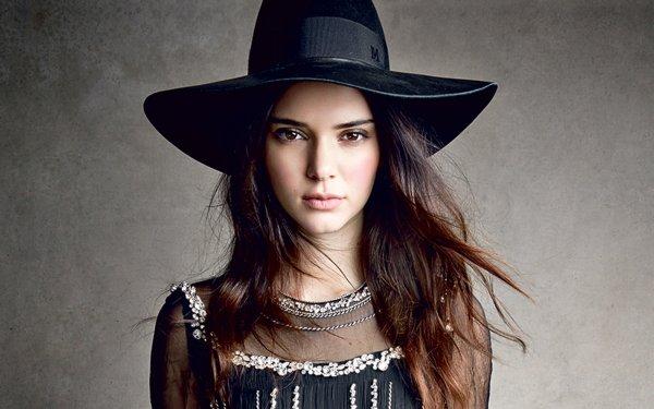 Celebrity Kendall Jenner Models United States HD Wallpaper   Background Image