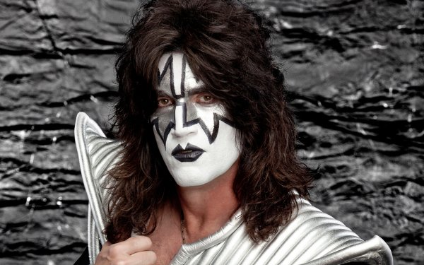 Music KISS Band (Music) United States Heavy Metal Glam Metal HD Wallpaper | Background Image