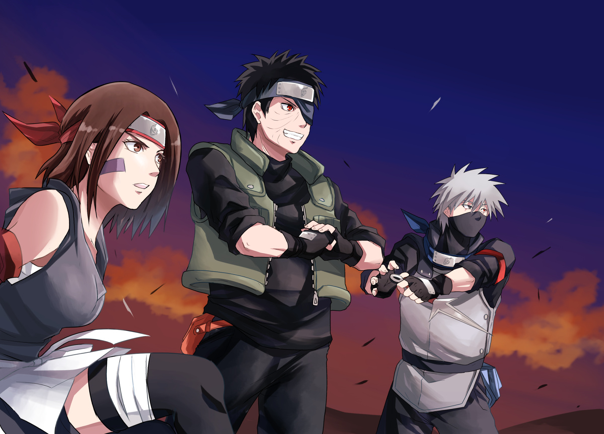 Naruto Full HD Wallpaper and Background Image | 1920x1382 ...