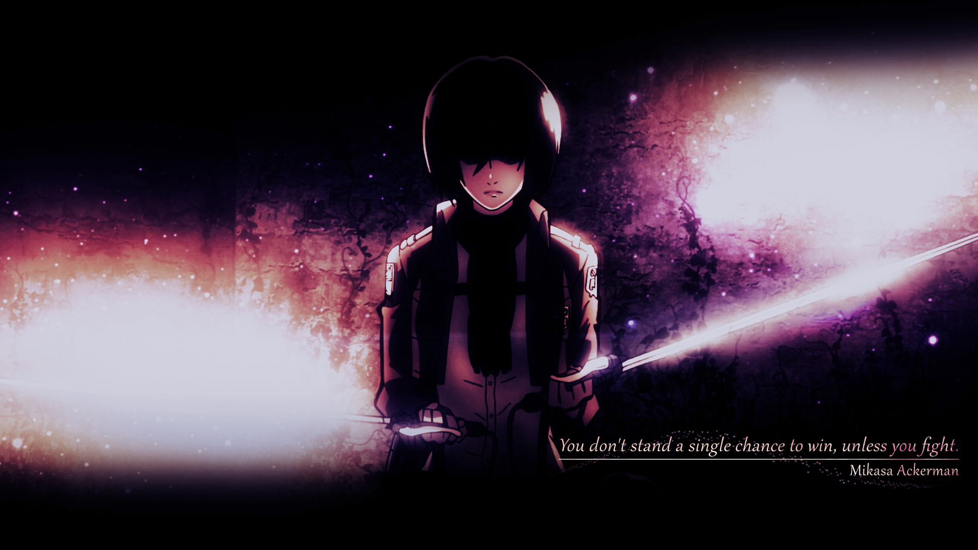 Attack On Titan Hd Wallpaper Background Image 1920x1080 Id 786212 Wallpaper Abyss
