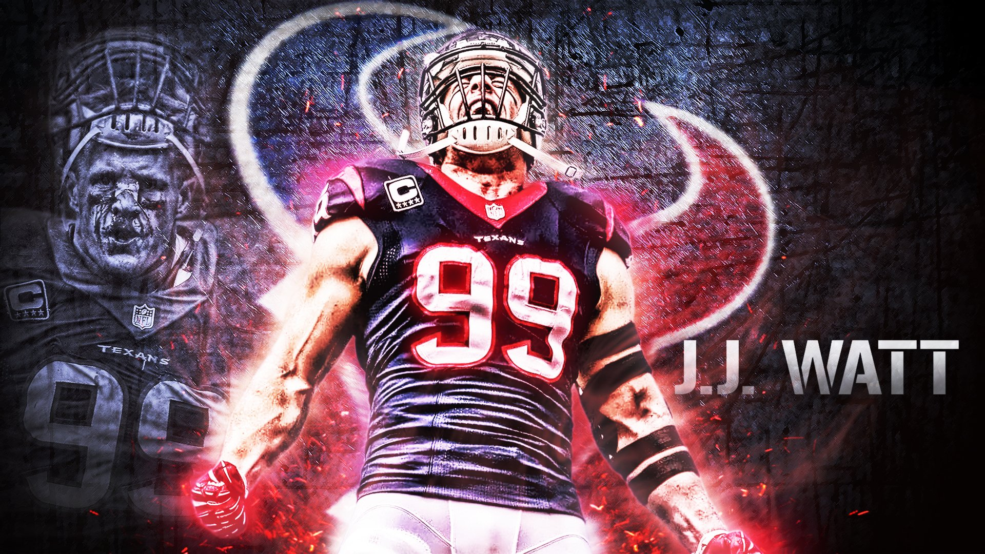 jj watt full hd wallpaper and background image
