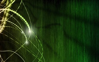 Abstract - Green Wallpapers and Backgrounds ID : 78732