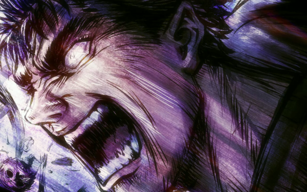 Anime Berserk Guts Fond d'écran HD   Image