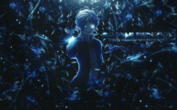 Anime Black Bullet Rentaro Satomi HD Wallpaper | Background Image