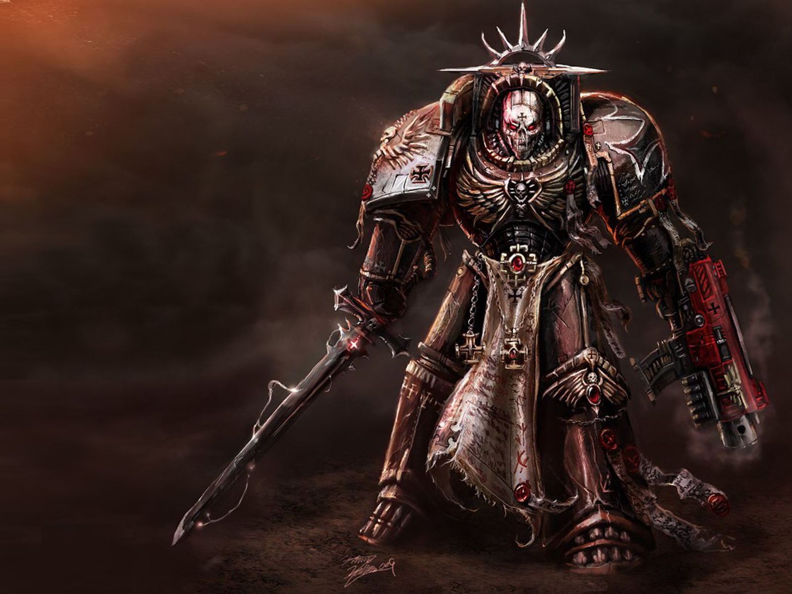 | Wallpaper Abyss Everything Warhammer Video Game Warhammer 78962